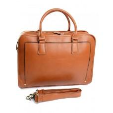 Мужской кожаный портфель №73214