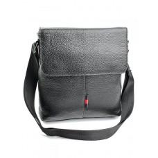 Кожаная мужская сумка №8160