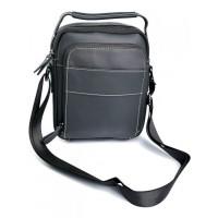 Мужская сумка натуральная кожа №90118-1