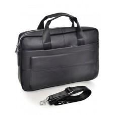 Мужской кожаный портфель №9036S