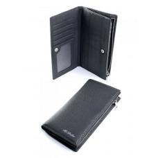 Кошелек мужской кожаный №BK001-766