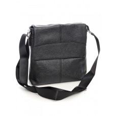 Мужская кожаная сумка №LY-3652