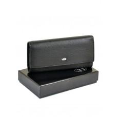 Кожаный мужской кошелек-ключница №MK-1 Classic
