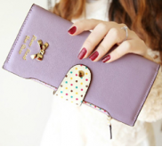 Купить кошелёк женский недорого