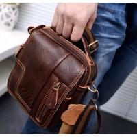 Новые модели мужских сумок, портфелей и портмоне